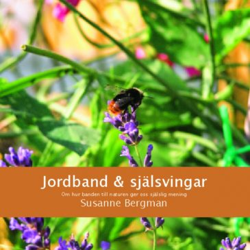 JORDBAND & SJÄLSVINGAR