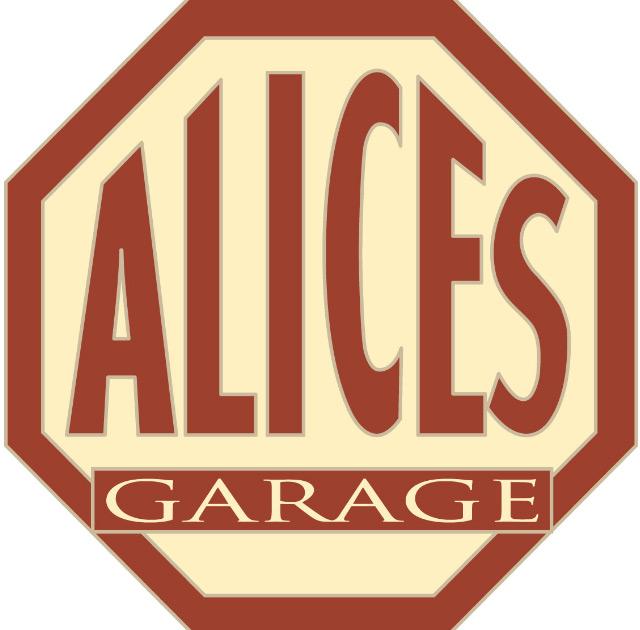 Alices Garage