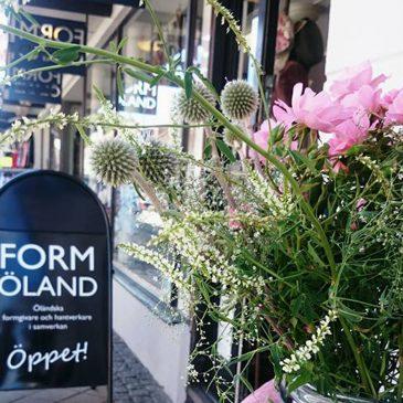 FORM ÖLAND