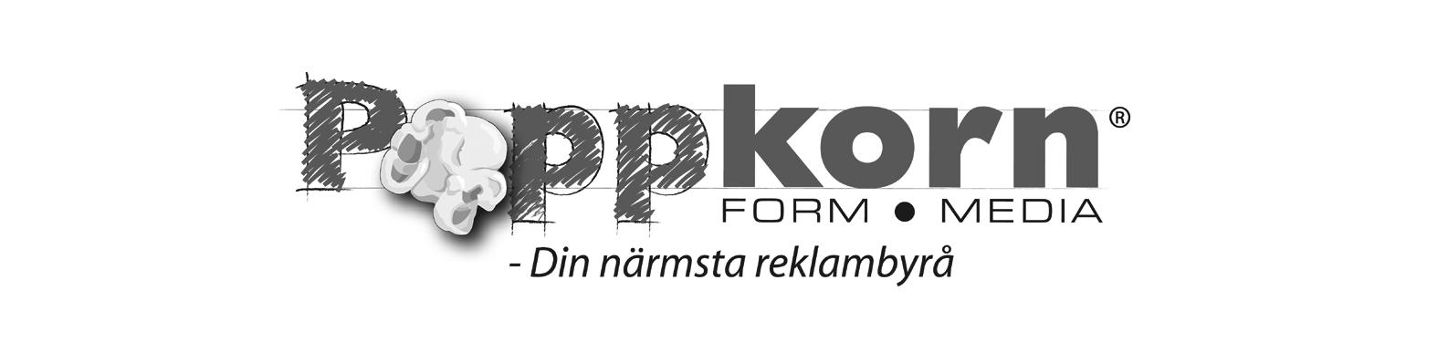 Poppkorn Form & Media